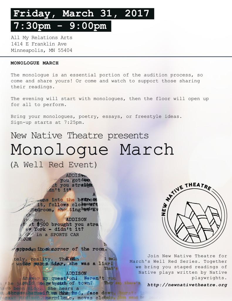 monologueFULL