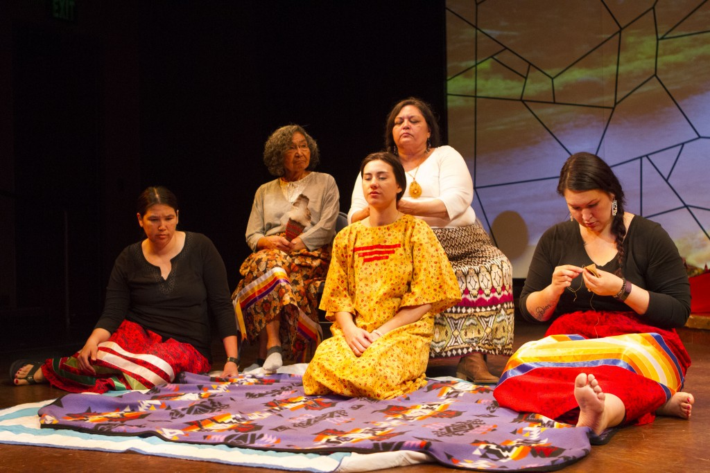 nativewomanmusical